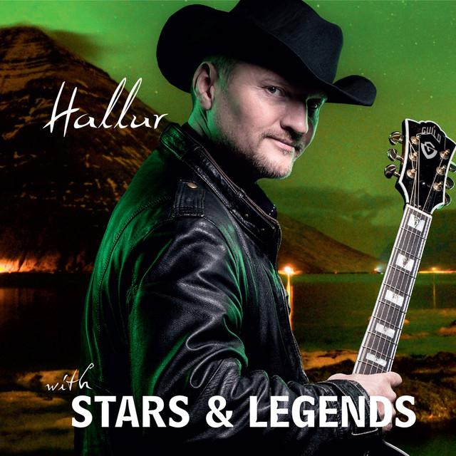 Hallur with Stars & Legends 2013