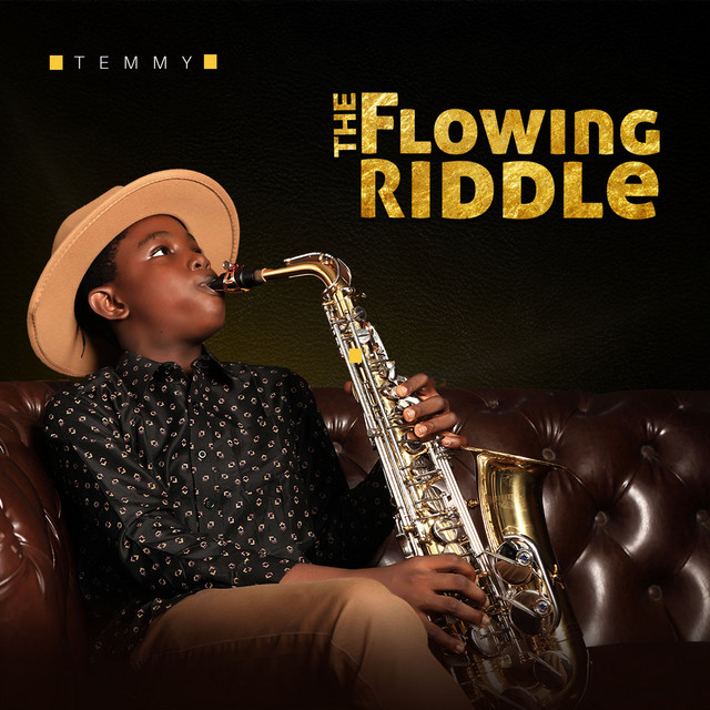 The Flowing Riddle Image