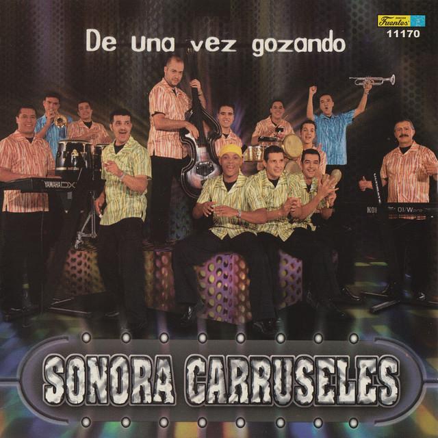 Mosaico Tito Puente: Sabor Gitano, Niña y Señora