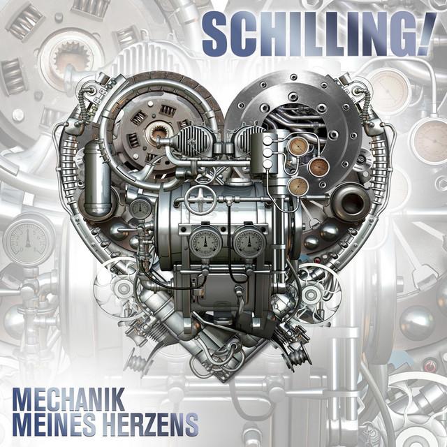 Mechanik meines Herzens