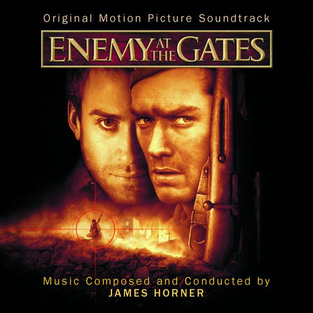 Enemy At The Gates - Original Motion Picture Soundtrack - Official Soundtrack