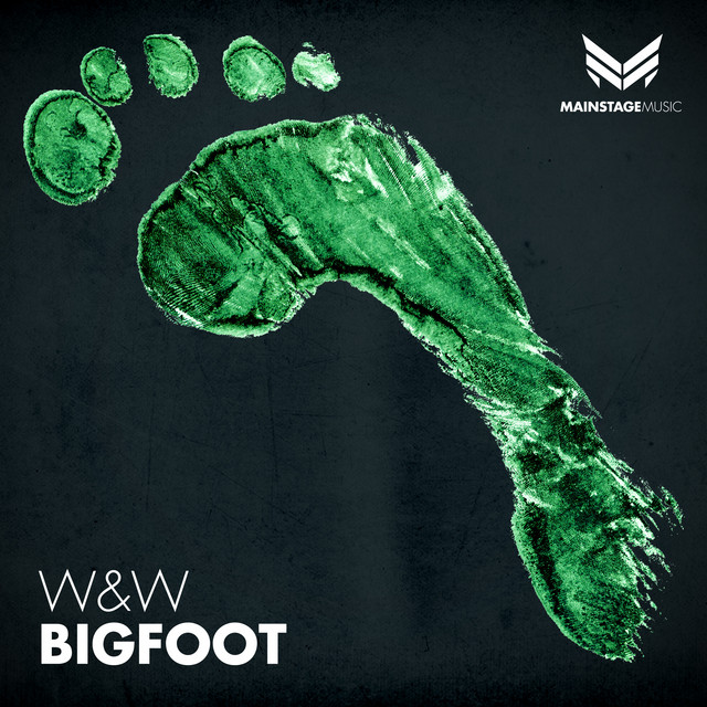 W&W album cover