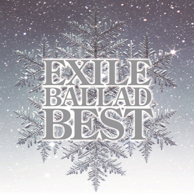 Lovers Again - EXILE BALLAD BEST