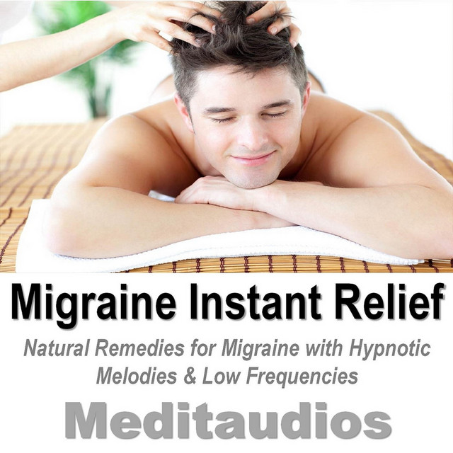 Natural Migraine Remedy (Delta Brain Waves & Strings Ambience)