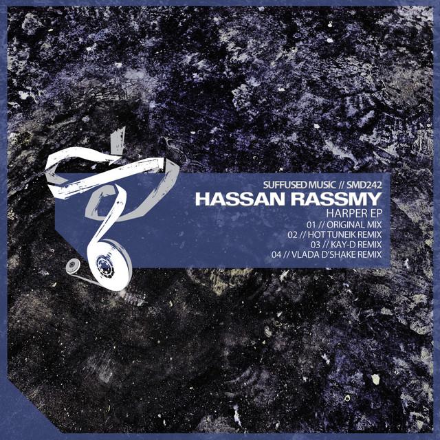 Hassan Rassmy