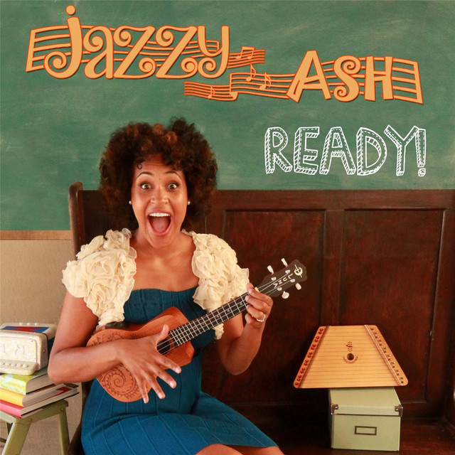 Ready! by Jazzy Ash