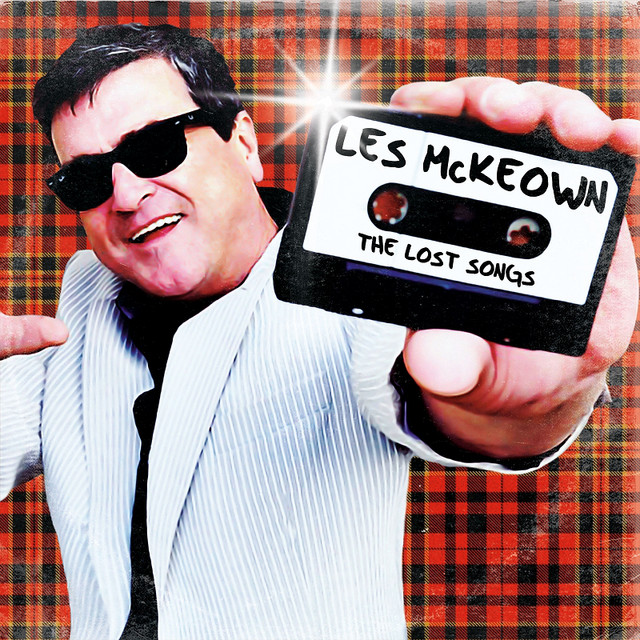LES MCKEOWN tickets and 2020 tour dates
