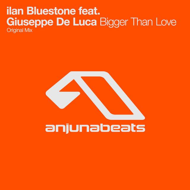 Bigger Than Love - Radio Edit