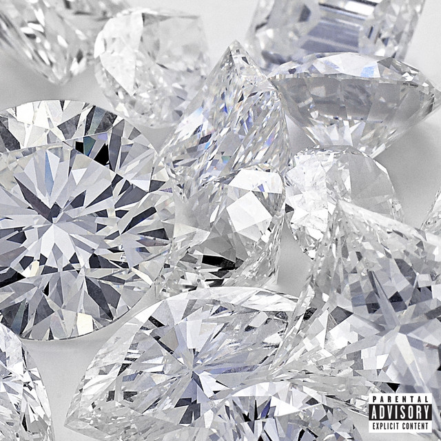 Young Stoner Life, Young Thug, Gunna Diamonds Dancing (feat. Travis Scott) acapella