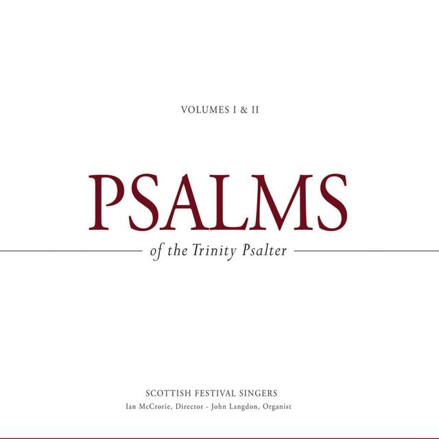 Psalms of the Trinity Psalter