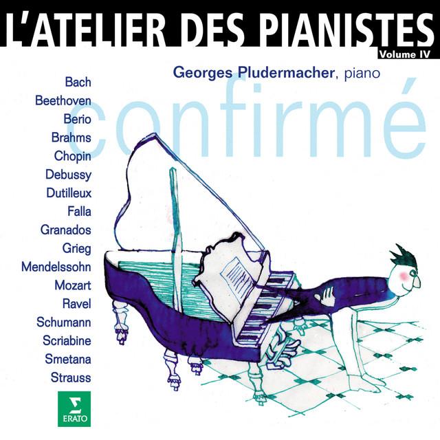 L'atelier des pianistes, vol. 4 : Confirmé