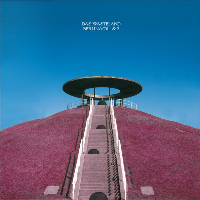 Various Artists  Das Wasteland Berlin: Vol 1 & 2 :Replay