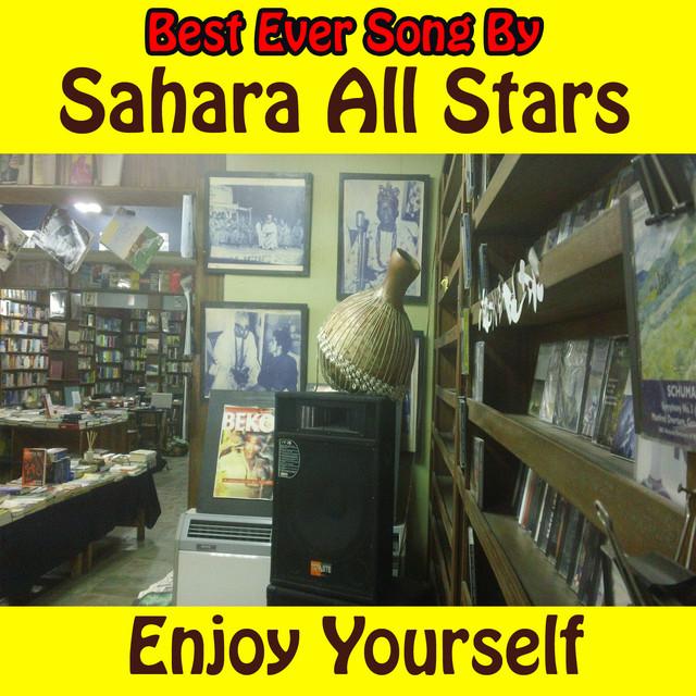 Enjoy Yourself album cover