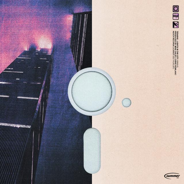 Tedashii - Lights in the City