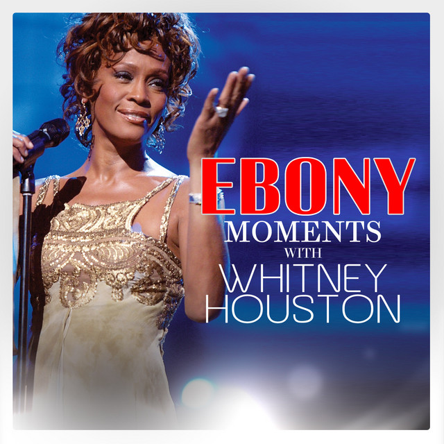 Whitney Houston Interview (Live Interview)