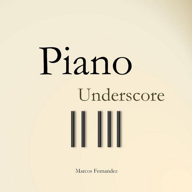 Piano Underscore