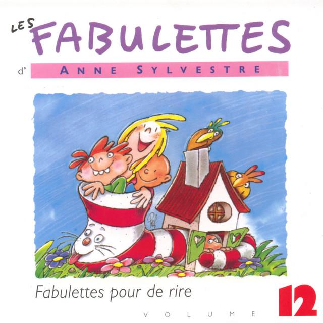 Les Fabulettes, vol. 12 : Pour de rire