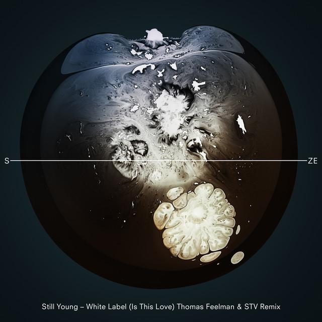 White Label (Is This Love) [Thomas Feelman & STV Remix]