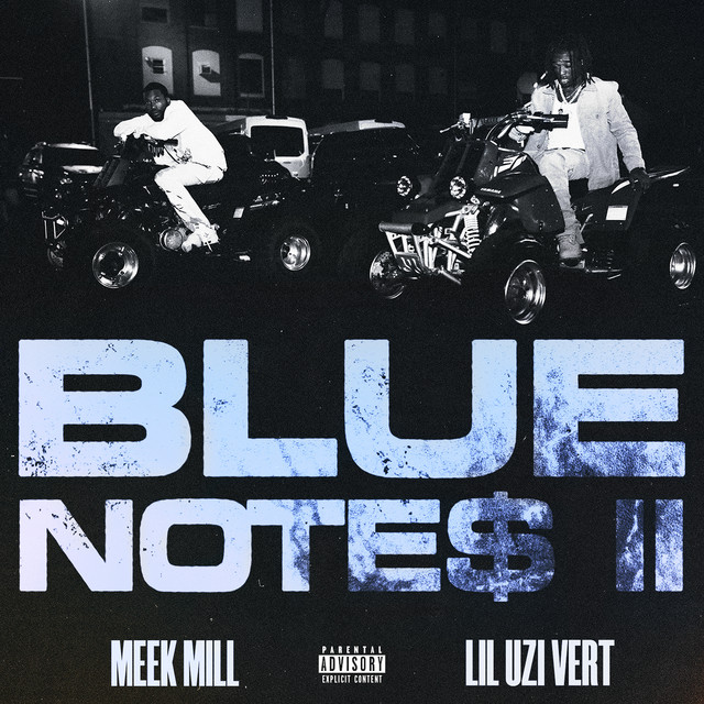 Blue Notes 2 album cover