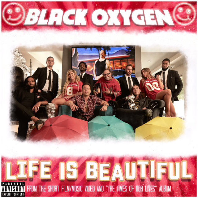 Life Is Beautiful (Radio Edit)