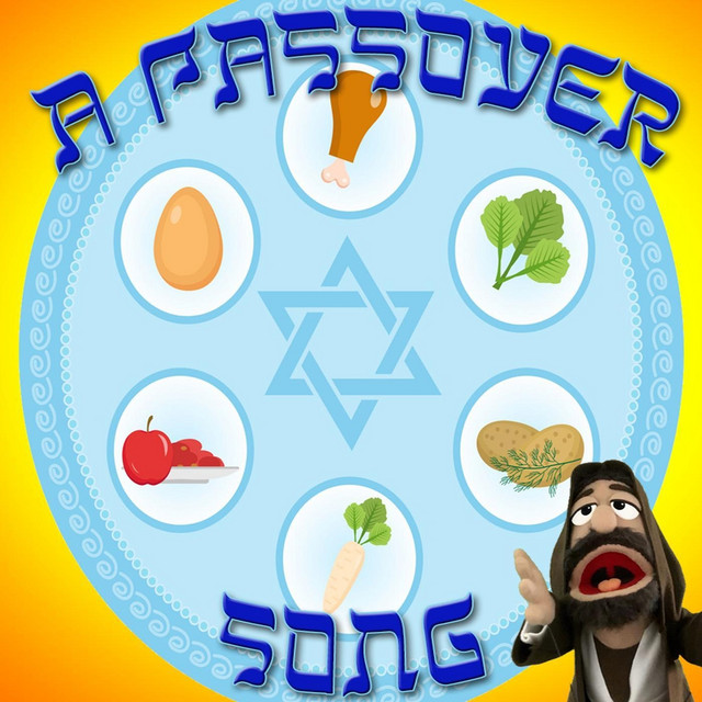 A Passover Song by Rock-A-Baby Music Classes