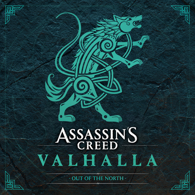 Assassin's Creed Valhalla: Out of the North (Original Soundtrack)