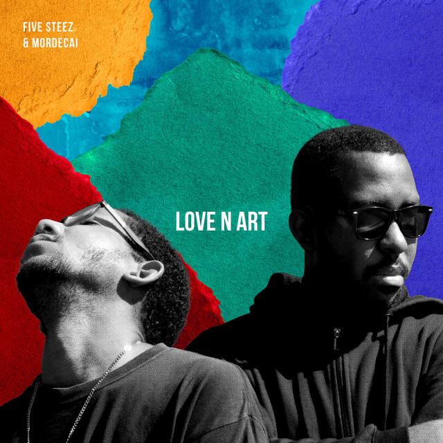 Love N Art Image