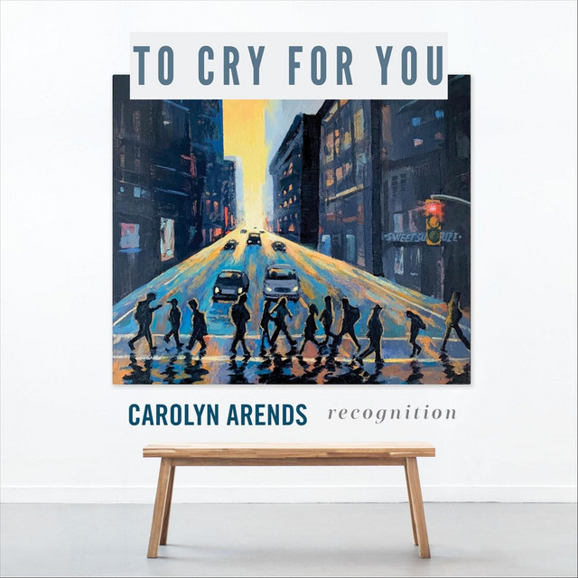 To Cry for You