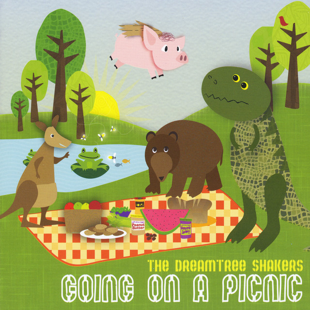 Going on a Picnic by The Dreamtree Shakers