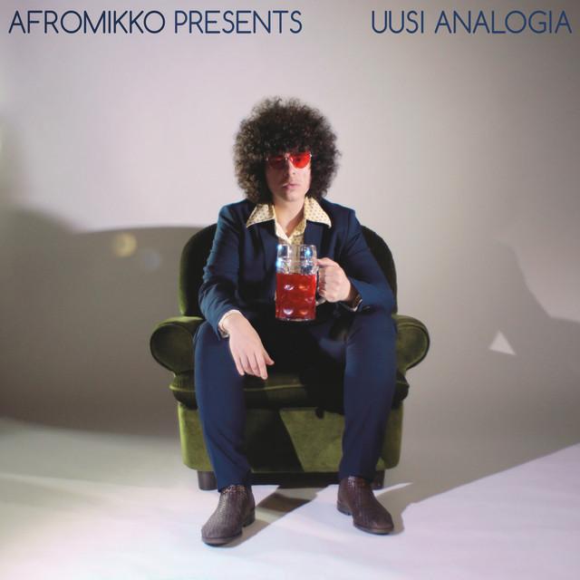 Afromikko