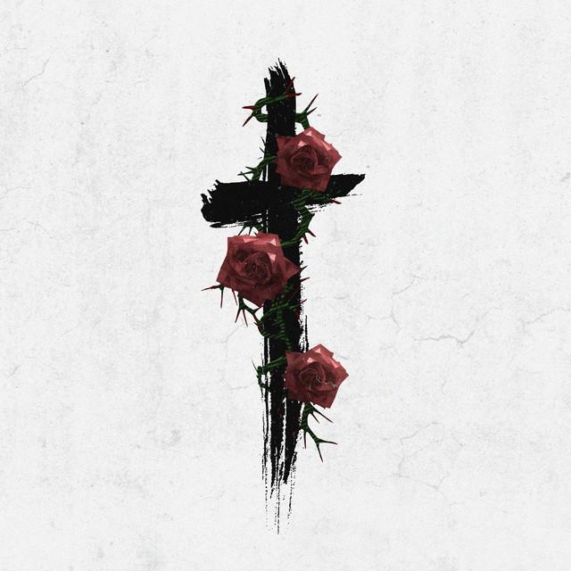 Pochette de SAINt JHN - Roses (Imanbek Remix)