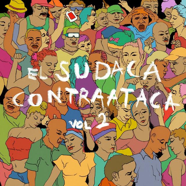 El Sudaca Contraataca, Vol. 2