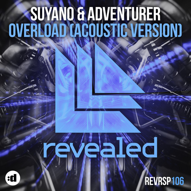 Suyano & Adventurer - Overload (Acoustic Version)