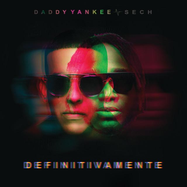 Daddy Yankee & Sech - Definitivamente cover