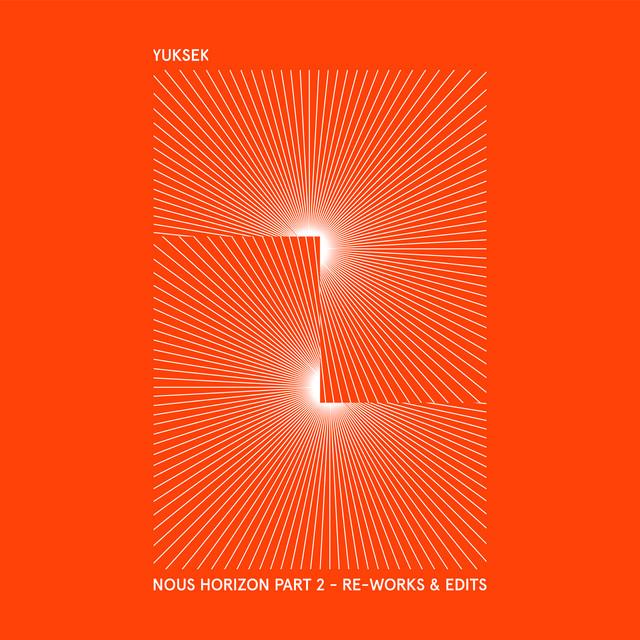 Nous Horizon - Part 2 (Re-Work & Edits)
