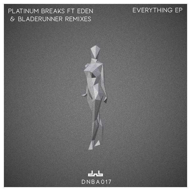 Everything - Bladerunner Vocal Mix