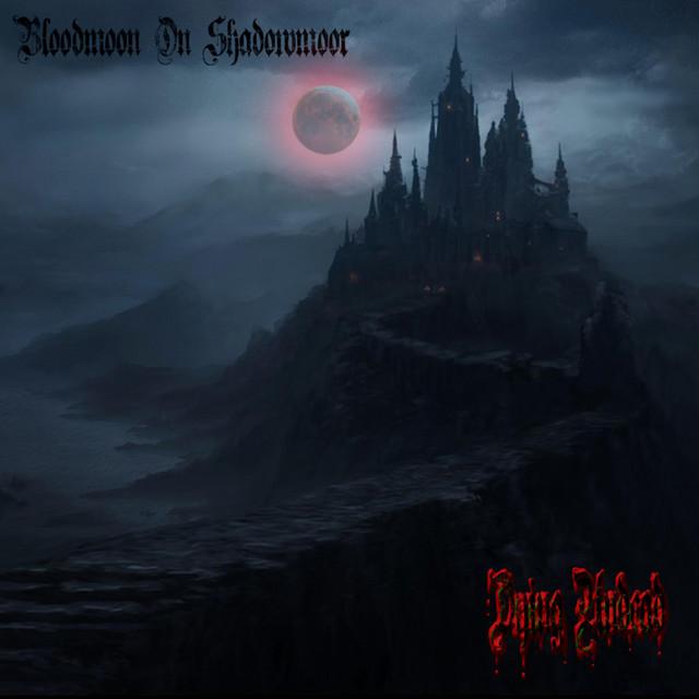 Bloodmoon on Shadowmoor cover