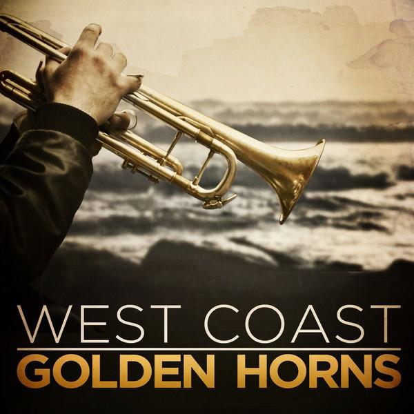 West Coast Jazz: Golden Horns