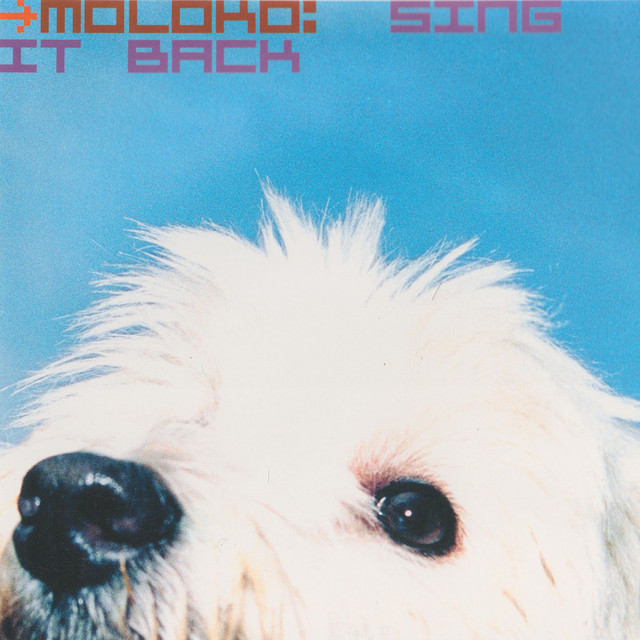Sing it back (Boris Musical Mix) · Moloko