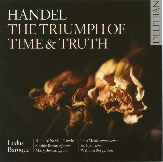 Handel: The Triumph of Time & Truth