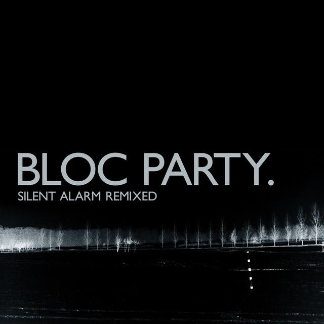 Silent Alarm (Remixed) - The Pioneers - M83 Remix