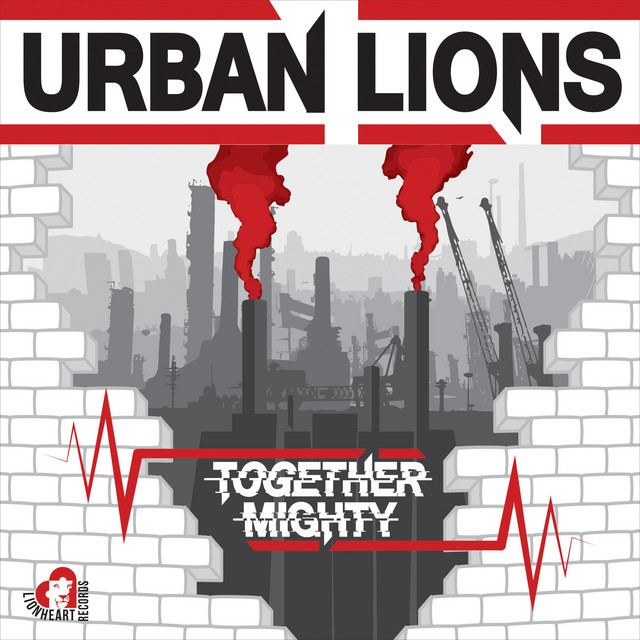 Urban Lions