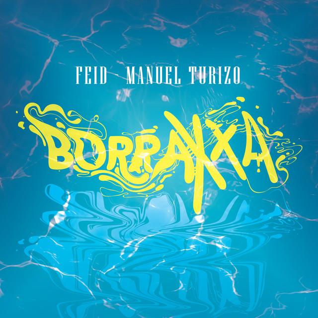 BORRAXXA cover