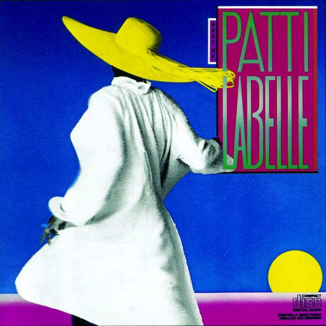 Lady Marmalade album cover