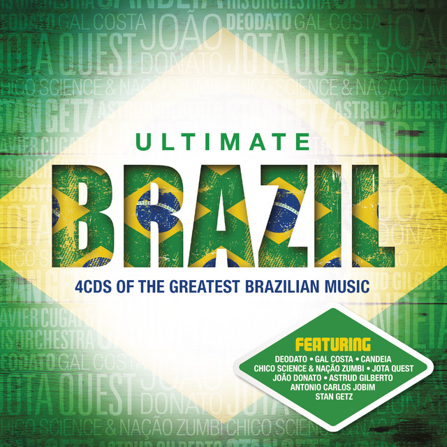 Ultimate... Brazil