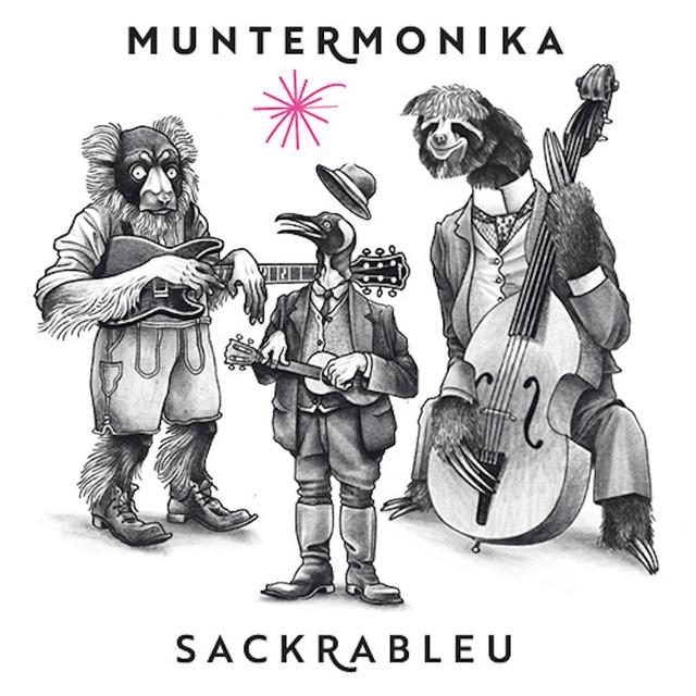 Muntermonika