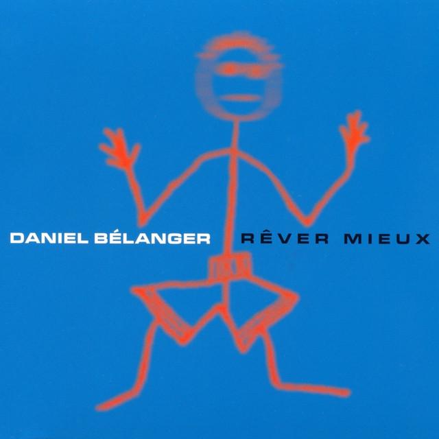 Te quitter (2001) album cover