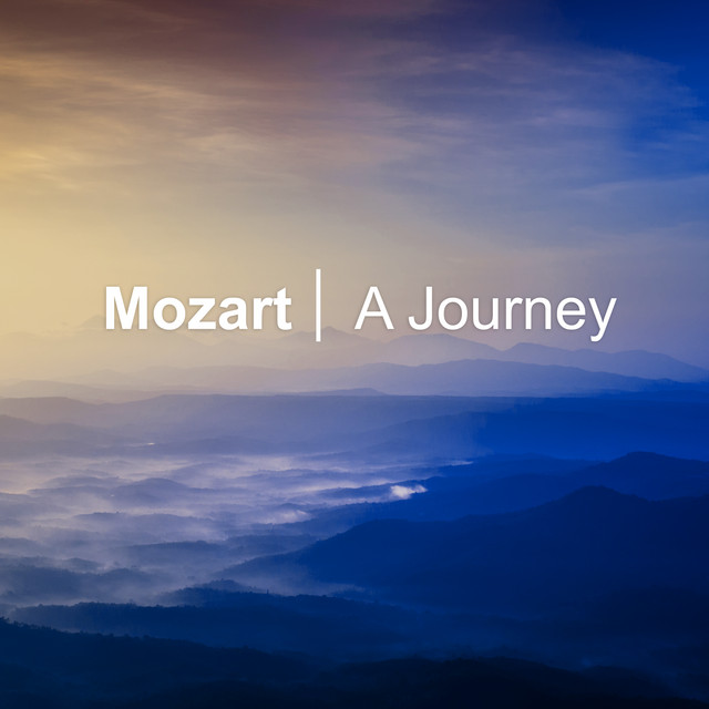 Mozart - A Journey