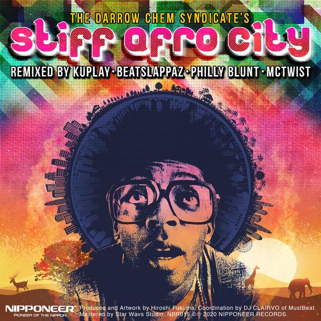 Stiff Afro City