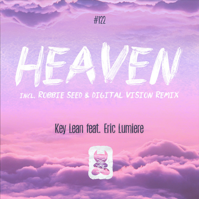 Heaven (incl. Robbie Seed & Digital Vision Remix) Image